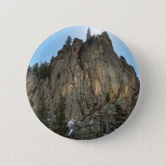 Crusade Pinback Button