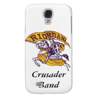 Crusader  Band iPhone 3 case