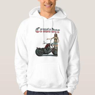 Crusader Hoodie