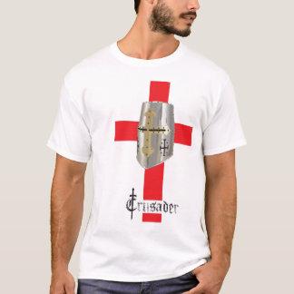 Crusader Men's Standard T T-Shirt