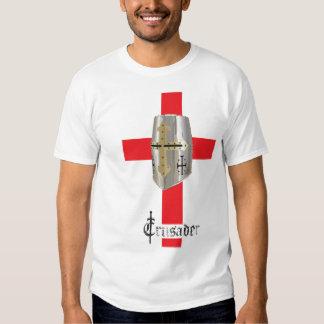 Crusader Men's Standard T Tee Shirt