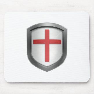 Crusaders Mouse Pad
