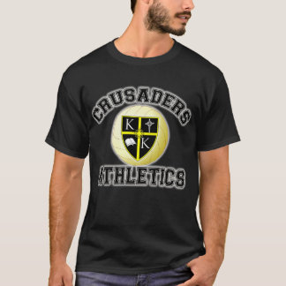 Crusaders Volleyball Tee
