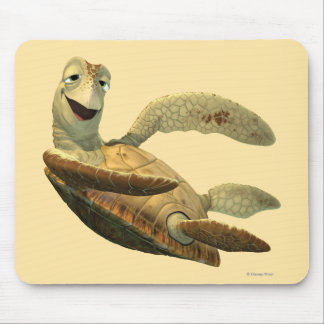 Crush 2 mouse pad
