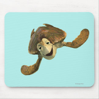 Crush 3 mouse pad