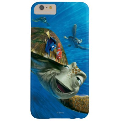 Crush & Friends Barely There iPhone 6 Plus Case