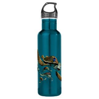 Crush & Friends Water Bottle