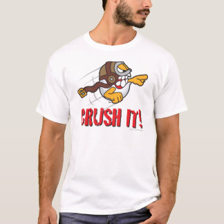 Crush it! Long drive golf ball T-Shirt