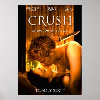 Crush Movie Poster