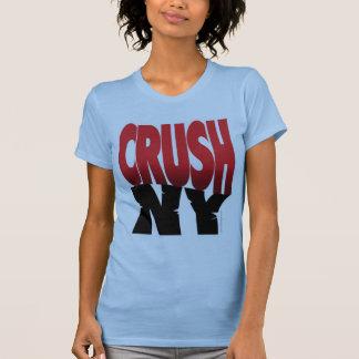 Crush NY... T-Shirt