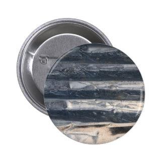 Crushed Metal Button