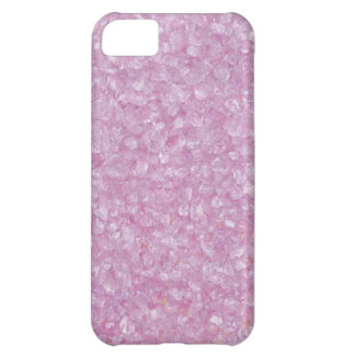 Crushed Pink Lemonade  iPhone 5C Barely There Case