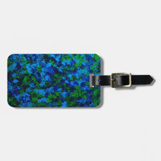 Crushed Velvet Tags For Bags