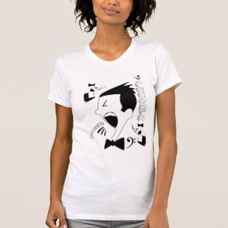Crusher Ladies T-Shirt