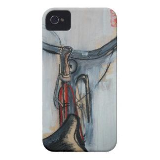 Crusier bike iphone case iPhone 4 case