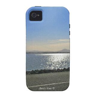 Crusin el delta Case-Mate iPhone 4 carcasas