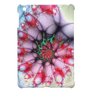 Crustacean Cover For The iPad Mini