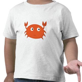 crustáceo confuso camiseta