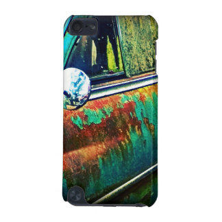 Crusty Car by Uncle Junk iPod Touch 5G Case