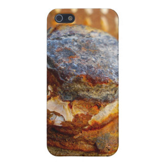 Crusty Head by Uncle Junk  ART Case For iPhone 5