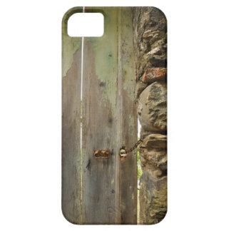 Crusty Rusty Doorway in Vernazza, Italy iPhone SE/5/5s Case