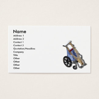 CrutchesWheelchair081210, Name, Address 1, Addr... Business Card