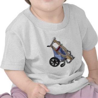 CrutchesWheelchair081210 T Shirt