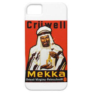 Cruwell Mekka Tobacco iPhone SE/5/5s Case