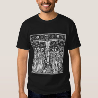 Crux Sacra T Shirt