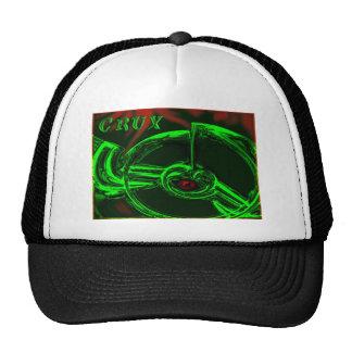 CRUX TRUCKER HAT