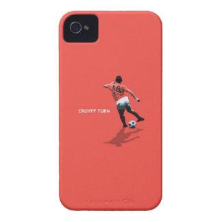 Cruyff Turn iPhone 4 Case