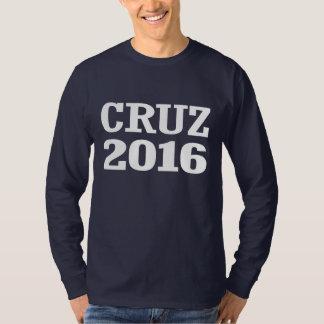 CRUZ 2016 T-Shirt