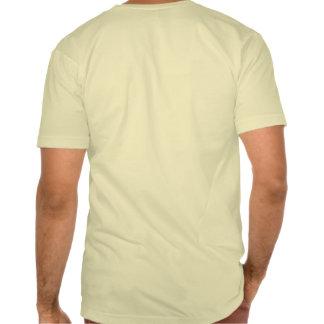 Cruz 2 camisetas