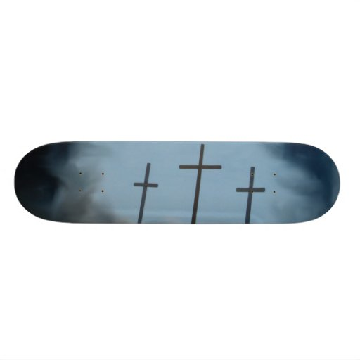 cruz 3 patineta personalizada
