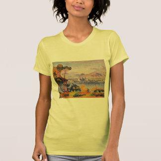 Cruz Antibes, tarde de Enrique-Edmundo Camisetas