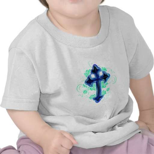 Cruz azul camisetas