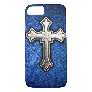 Cruz azul funda iPhone 7