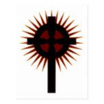 Cruz céltica #5 postales