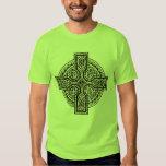 Cruz céltica camisas