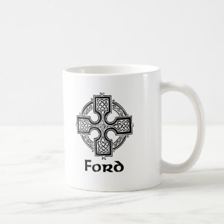 Cruz céltica de Ford Taza
