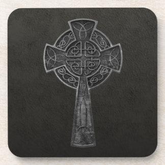 Cruz céltica posavaso
