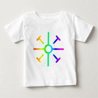 Cruz copta camisas