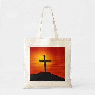 CRUZ CRISTIANA BOLSA