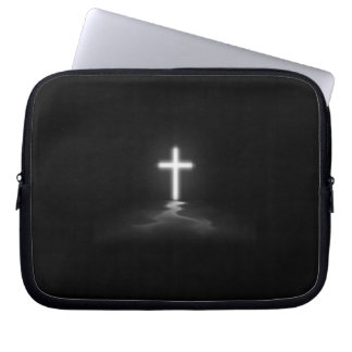 Cruz cristiana mangas portátiles
