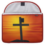 CRUZ CRISTIANA FUNDA MACBOOK PRO