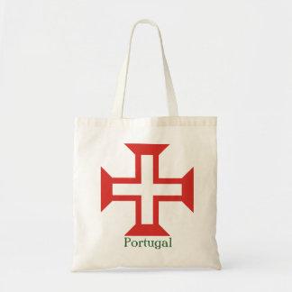 Cruz de Cristo* Cotton Bag
