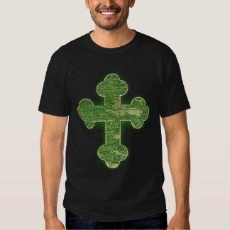 Cruz de Digitaces Camisas