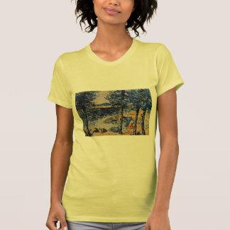 Cruz de Enrique-Edmundo: Pinos por el mar Camiseta