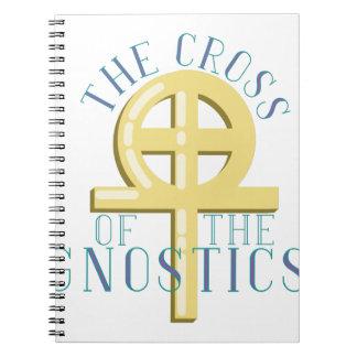 Cruz de Gnostics Libros De Apuntes