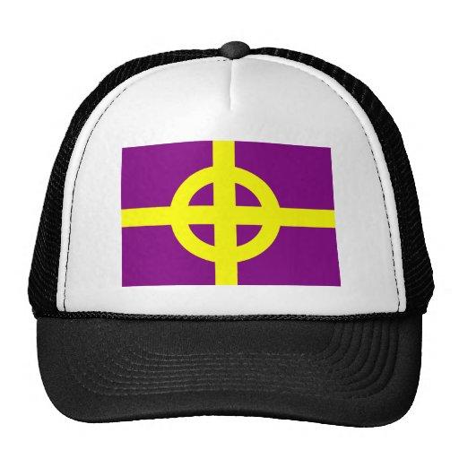 Cruz de la bandera de Neith Gorros